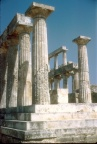 Aegina - Temple of Aphaia